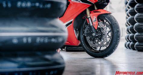 Bridgestone Battlax R11 Race Tire Review