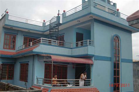 New Design Home Nepal design of modern house in nepal modern design