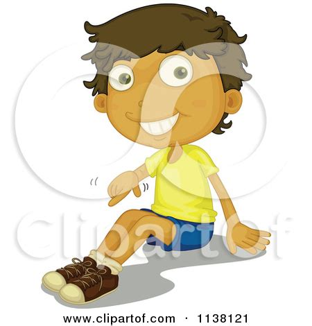 boy putting on shoes clipart boy putting on shoes clipart