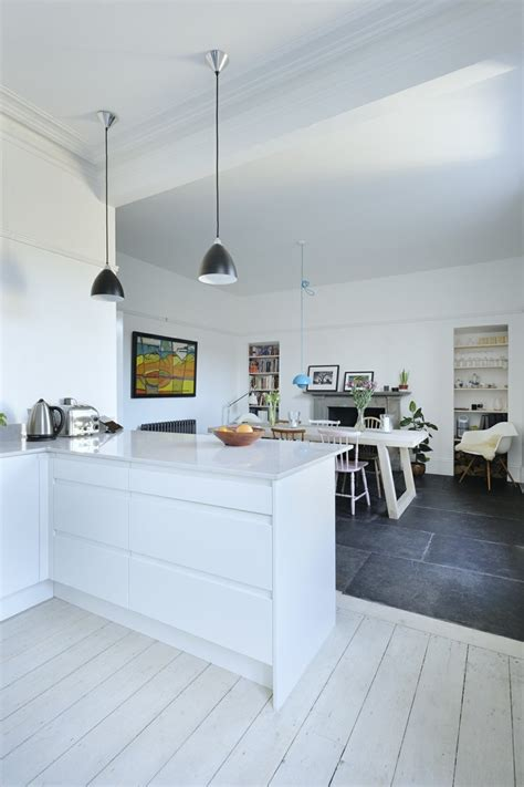 cuisine en l ouverte sur salon cuisine ouverte sur salon une solution pratique et moderne