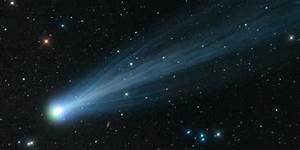 Comet Ison Is Dead  Nasa Confirms