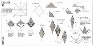Ai Nihon  U611b U65e5 U672c  Origami