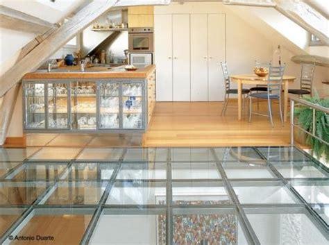 plancher en verre carrelage de sol en verre prix au m2 id 233 es de pose