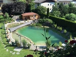 Schwimmteich Oder Pool : schwimmteich picture of hotel himmelreich wals tripadvisor ~ Whattoseeinmadrid.com Haus und Dekorationen