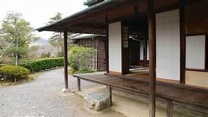 Architecture Japonaise Traditionnelle : la maison traditionnelle japonaise ~ Melissatoandfro.com Idées de Décoration
