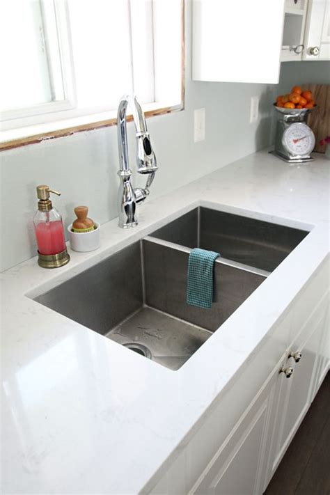 non stainless steel kitchen sinks the 25 best undermount sink ideas on 7120