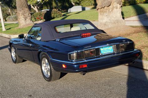 car manuals free online 1995 jaguar xj series on board diagnostic system 1995 jaguar xj series xjs stock 112 for sale near torrance ca ca jaguar dealer