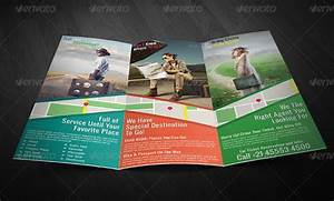 21  Travel Agency Brochures