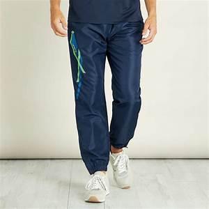 Pantalon Bleu Marine Homme : pantalon woven 39 umbro 39 homme bleu marine kiabi 22 00 ~ Melissatoandfro.com Idées de Décoration