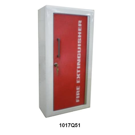 Jl Industries Embassy Extinguisher Cabinet by Ambassador Series Steel Extinguisher Cabinets
