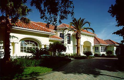 Mediterranean Revival Architecture
