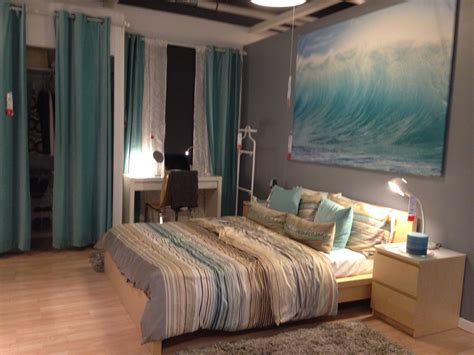 beach themed bedrooms ideas  pinterest