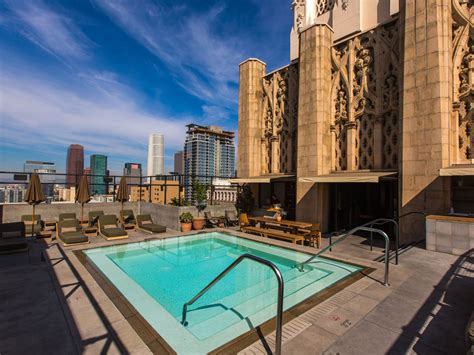 Ace Hotel Downtown Los Angeles | Discover Los Angeles