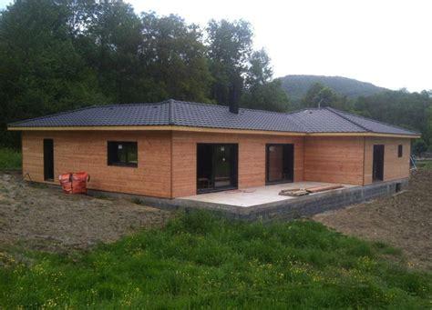 faire sa maison en ossature bois en haute garonne pr 232 s de bagn 232 res de luchon r 233 f 00043 cogebois