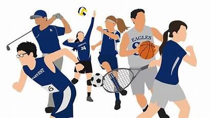 Sports Schools Athletics Festivals Harvest Academy Christian