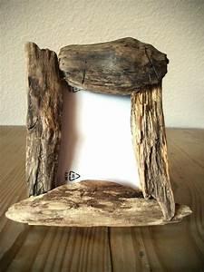 Bilderrahmen Holz Selber Machen : driftwoods bilderrahmen aus treibholz home and living treibholz unikate bilderrahmen frames ~ Orissabook.com Haus und Dekorationen