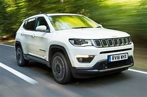 Jeep Compass Review  2019