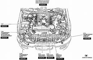 2003 Ford Expedition 4 6 Engine Diagram Motor
