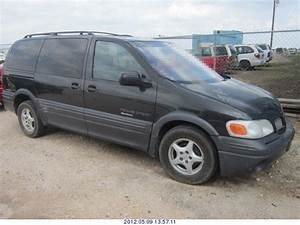 1997 - Pontiac Transport