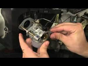 Carburetor Replacement  Part  12 853 177-s