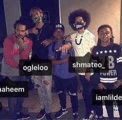 Ayo with Teo and His Girlfriend