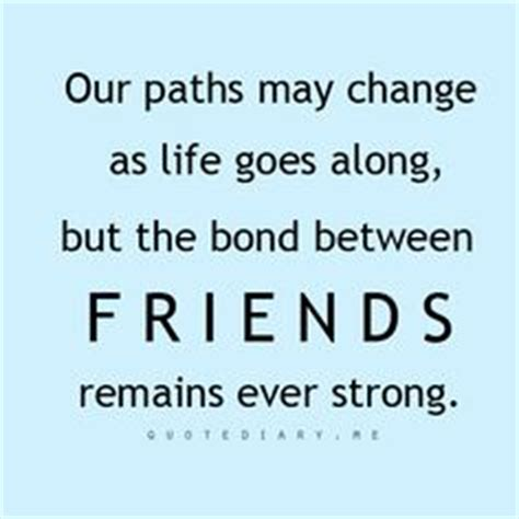 friends bonding moments quotes