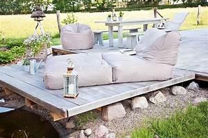 best 25 lounge sofa garten ideas on pinterest lounge With whirlpool garten mit bodenbelag balkon wetterfest