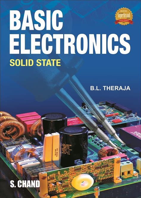 Basic Electronics Book Pdf - Circuit Diagram Images