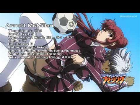 Freezing Anime Episode 1 Youtube Freezing Episode 7 Subtitle Indonesia Season 1 Youtube