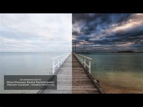 introduction to high dynamic range imaging