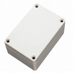 Waterproof Junction Box Electrical Power Connector