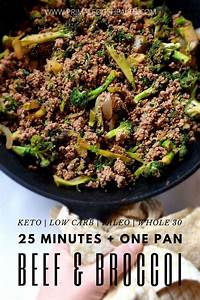 pin on skillet meals easy keto one pan recipes