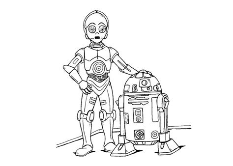 Free Coloring Pages Of War Robot