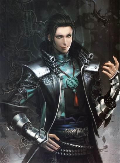 Jia Chong Warriors Dynasty Character Wikia Koei