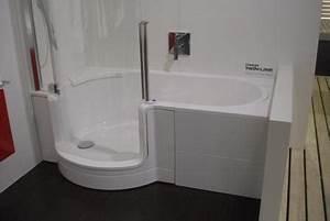 Badewannen Mit Duschen Integriert Fliesen Fieber