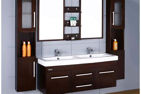 Delightful Home Depot Wall Mounted Bathroom Vanity