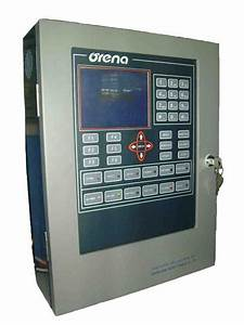 Addressable Fire Alarm Control Panel In Nanshan District
