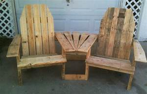 Download How To Make Adirondack Chairs Out Of Pallets