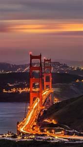 iPhone San Francisco Wallpaper - WallpaperSafari