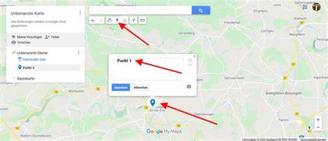 Mehrere Orte in Google Maps markieren - frankrapp.de