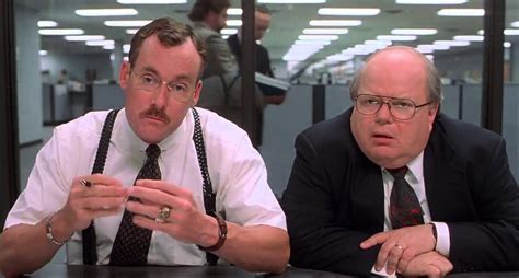 Office Space Bobs by Meeting The Bobs