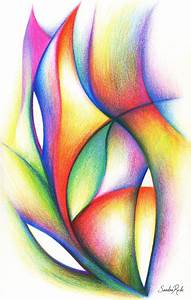 133 best COLORED PENCIL blending images on Pinterest | How ...