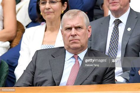 Prince Andrew July 2016 Pictures and Photos - Getty Images
