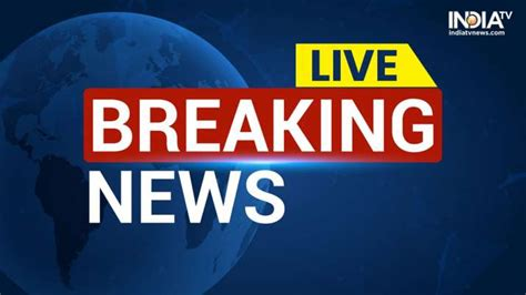 Breaking News: November 2, 2020   World News – India TV