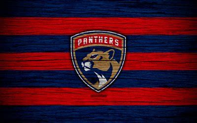 wallpapers florida panthers  nhl hockey club