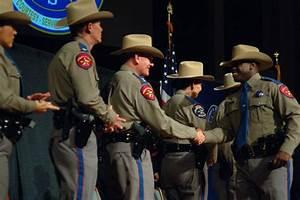 TXDPS - August 4, 2017 DPS Graduates 48 New Highway Patrol ...