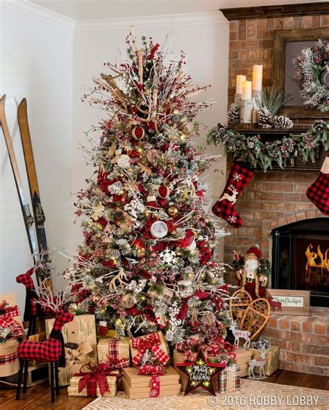 485 Best Christmas Trees Images On Pinterest