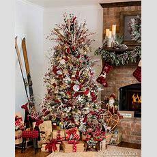 485 Best Christmas Trees Images On Pinterest