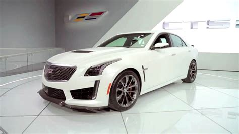 2020 Cadillac Cts V Coupe by Cadillac 2019 2020 Cadillac Cts V Coupe Sedan Review