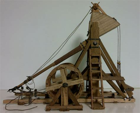 siege machines siege machines 5 catapult the mangonel tutoreto